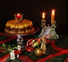 Christmas Flan Cake from Tequila's by FrankSchmidt