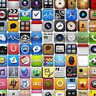 iPhone Icons by Ommik