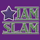 Jam Slam by Di Jenkins