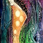 Persephone Decent Myth by Kaye Bel -Cher