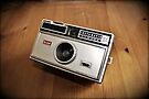 Kodak Instamatic 104 by Matthew Floyd