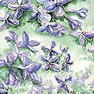 Lilac by Nastia Larkina