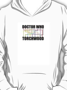 it's an anagram! (larger text) T-Shirt