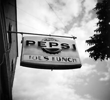 Pepsi - Joe's Lunch by jphphotography