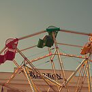 Ferris Wheel by RH-prints