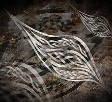 Celtic Knotwork - 214 by jphphotography