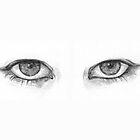 Eyes - 2 by HermesGC