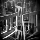 Chairs  by Tomasz-Olejnik