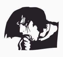 Glenn Danzig Misfits by 53V3NH