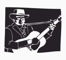 Elvis Costello by 53V3NH