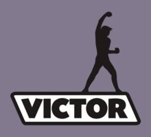The Victor by victorsoo