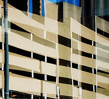 Denver reflection 20 by luvdusty