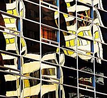 Denver reflection 22 by luvdusty