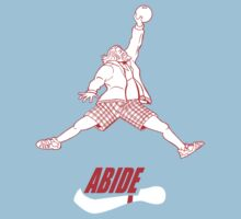 Air Lebowski Kids Clothes