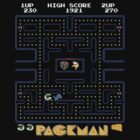 Packman by popnerd