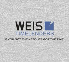Weis Timelenders by ottou812