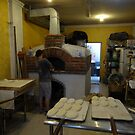 Traditional Bakery - Panadería Tradicional by Bernhard Matejka