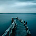 Jetty by James  Harvie