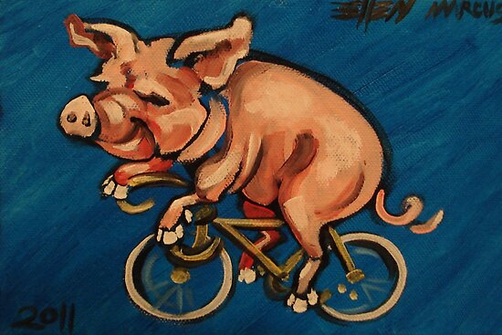 Pig Ugly Bike If You Ve Got A Pig Of A Bike Post It To