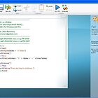 241211 - Microsoft Small BASIC Program printscreen by paulramnora