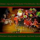 Merry Christmas To All !!! by artisandelimage