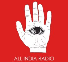 All India Radio - Hand by allindiaradio