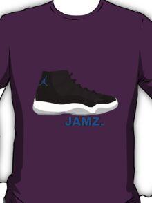 Space Jamz. T-Shirt
