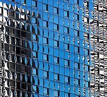 Denver reflection 25 by luvdusty
