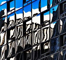 Denver reflection 26 by luvdusty