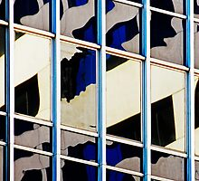 Denver reflection 27 by luvdusty