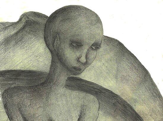 Alien by Ashley Riemer