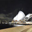 Sydney Oprah House by go2far