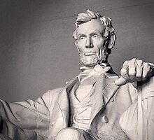 Lincoln by vivsworld