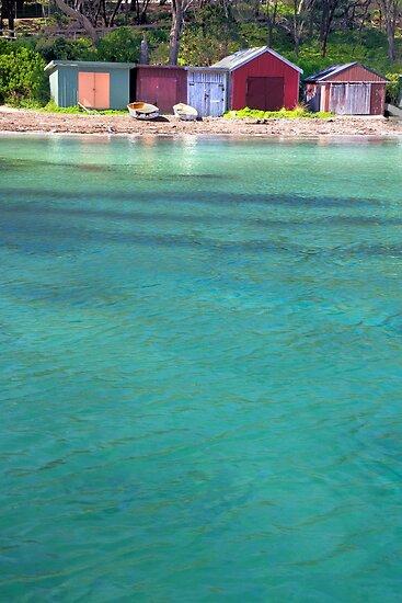 Tasman Blowhole Beach - Tasmania by clickedbynic