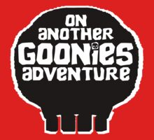 On another Goonies Adventure by grant5252