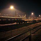 Railway by Alex Chartonas