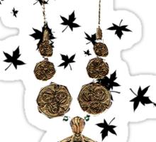 Skrim, The Amulet Of Mara Sticker
