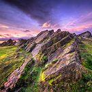 Beacon Hill Sunrise 10.0 by Yhun Suarez