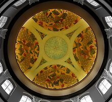 The Ceiling by artisandelimage