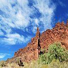 Tupiza And Arizona by SlenkDee