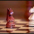 Chess by Anna Ryan