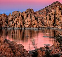 Pretty in Pink by Bob Larson