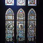 Wonderful Windows by KazM