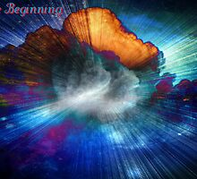 In The Beginning by Vince Scaglione