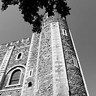 The White Tower by tunna
