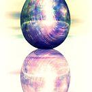 Easter Egg by Vanessa Barklay