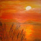 Evening mood  by olivia-art