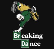 Breaking Dance by Faniseto