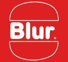 "Blur 1993 ""Burger"" by Mixtape"