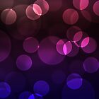 Bokeh Bubbles by Jenifer Jenkins